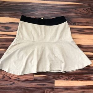XOXO Mini Skirt Size 0